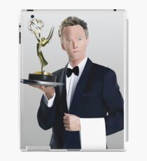Neil Patrick Harris Emmy iPad Case/Skin
