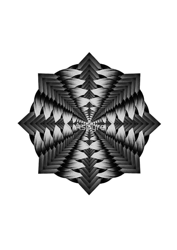 Xscape/Flower 062 by Aspyre