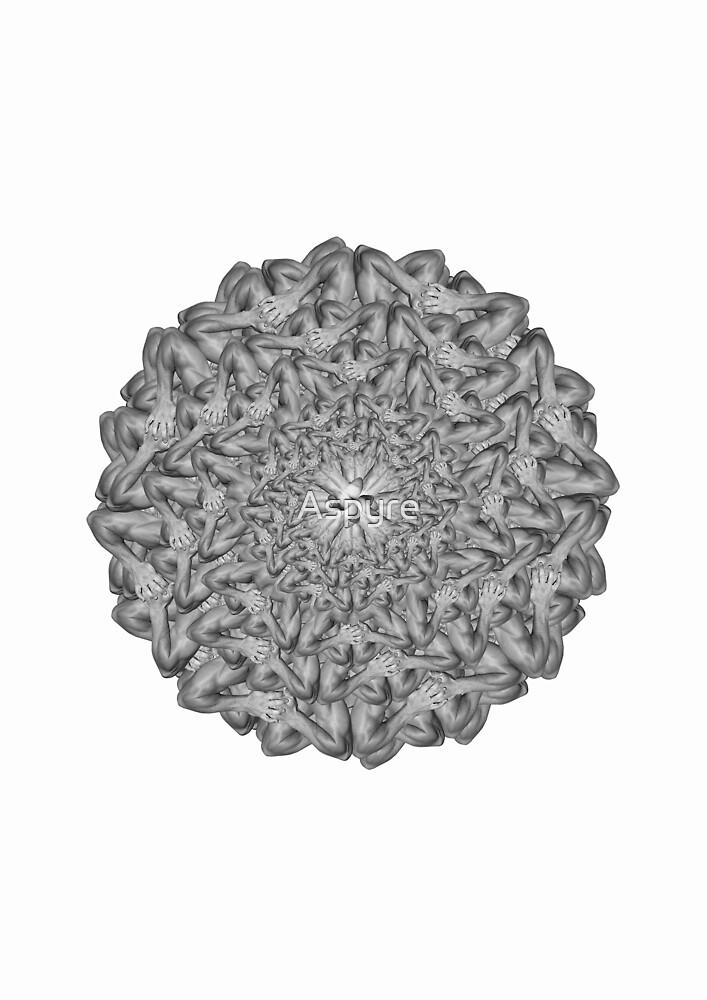 Xscape/Flower 174 by Aspyre