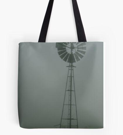 Windmill ,Macendon Ranges Tote Bag