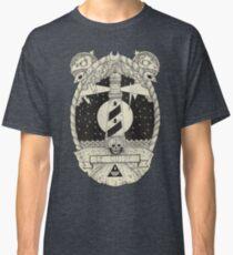 Le Guide. Classic T-Shirt