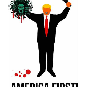 America First by Gheri