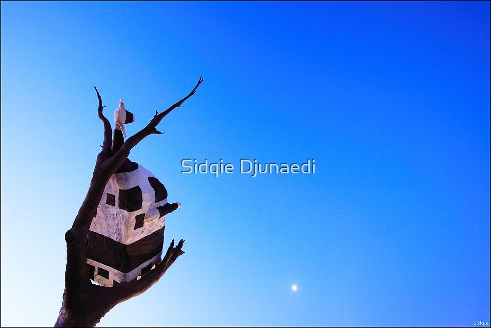 Under The Moonlight by Sidqie Djunaedi