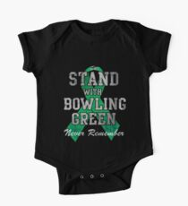 Stand With Bowling Green Massacre Kids Clothes