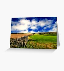 The Cotswolds Greeting Card