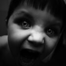 Crazy!!!! by Lee Burgess