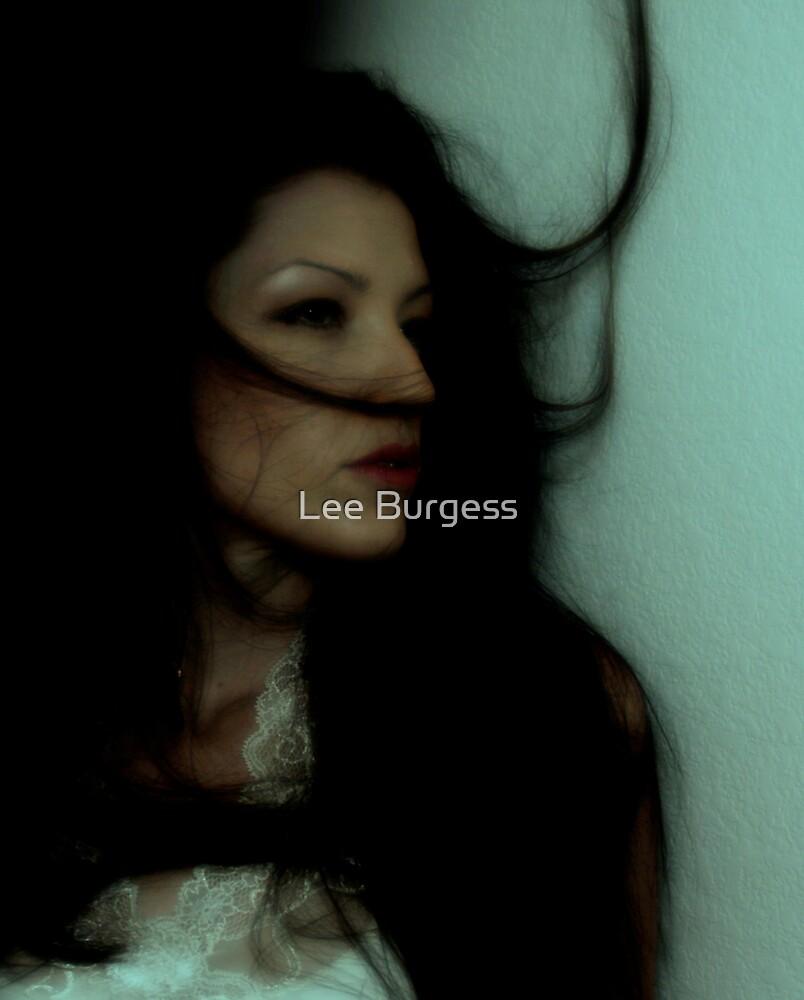 Breathe... by Lee Burgess