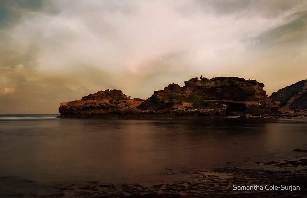 Sunrise by Samantha Cole-Surjan