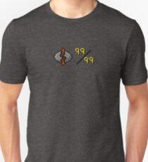 Oldschool Runescape 99 Runecrafting Unisex T-Shirt