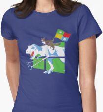 Windows Central Cat's T-rex T-Shirt