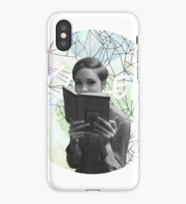 Icon Karen Gillan iPhone Case/Skin
