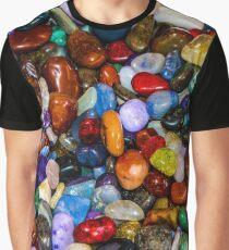 Pretty Rocks Graphic T-Shirt