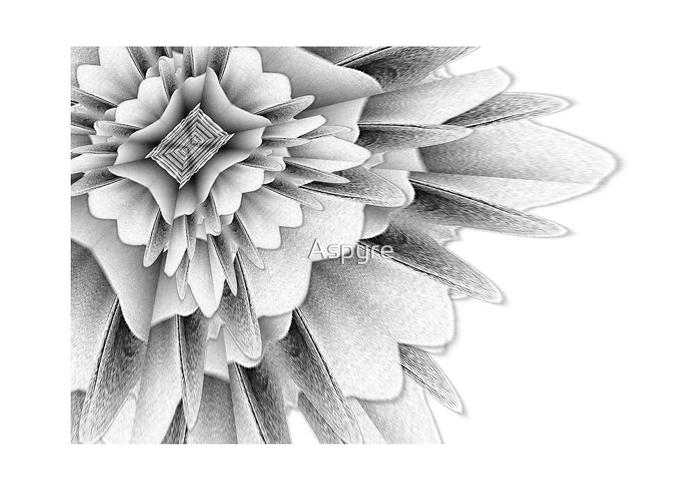 xscape/Flower 045.1 by Aspyre