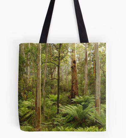 Morning Light Dawson City Haunted Stream High Country Tote Bag
