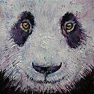 Panda by Michael Creese