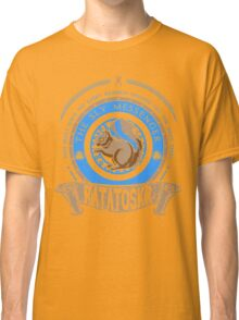 RATATOSKR - THE SLY MESSENGER Classic T-Shirt