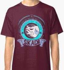 SKADI - GODDESS OF WINTER Classic T-Shirt
