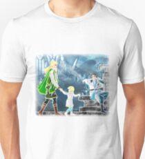 Glorfindel-Earendil-Ecthelion (Greek Mythology Style) T-Shirt