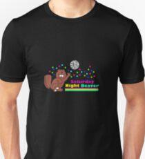 Saturday Night Beaver T-Shirt