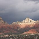 Before the Storm by Sherri Fink