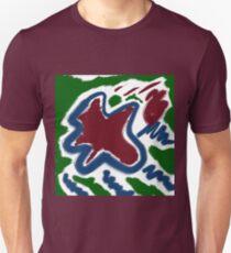 Airplane Ride T-Shirt