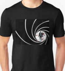 Graphic Bond, James Bond T-Shirt