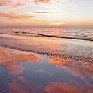 Sanibel Island Sunrise by everpresent