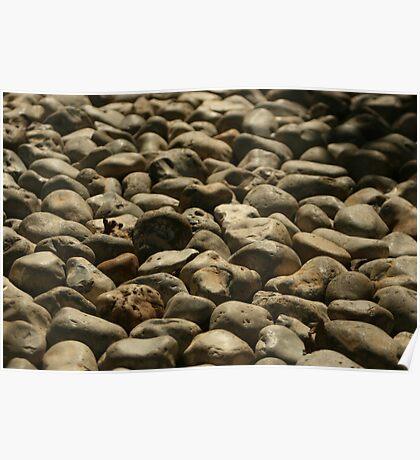 Boulders II Poster