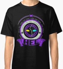HEL - GODDESS OF THE UNDERWORLD Classic T-Shirt