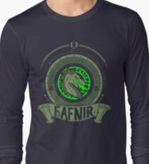 FAFNIR - LORD OF GLITTERING GOLD T-Shirt