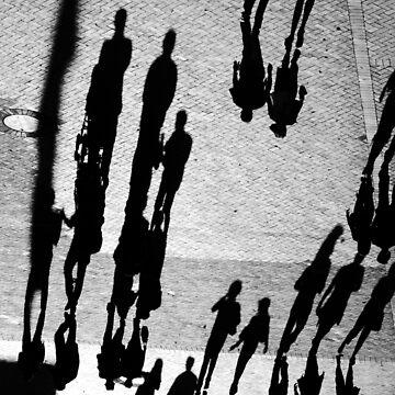 Upsidedown World by SteveKilburn