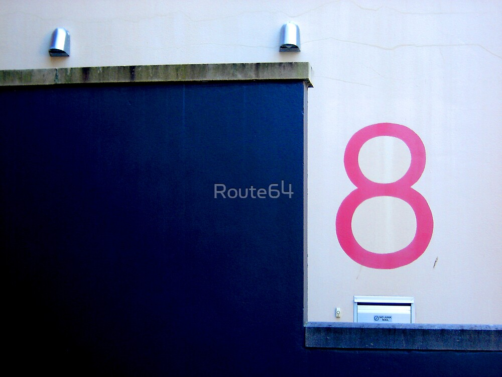 Eight by Route64