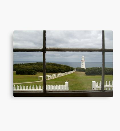 Cape Otway Light Station Metal Print