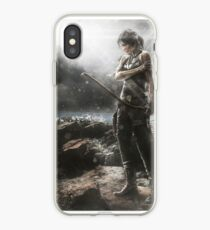 Wiedergeboren iPhone-Hülle & Cover