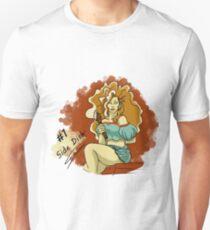 Mashy Is #1 T-Shirt