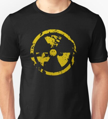 Nuclear smile : ) T-Shirt