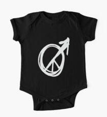peace for men Kids Clothes
