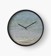 Clear Water Clock