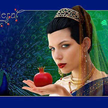 Hera by iizzard