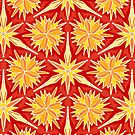 Redstar by Rasendyll
