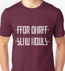 SEND NUDES hidden message Unisex T-Shirt