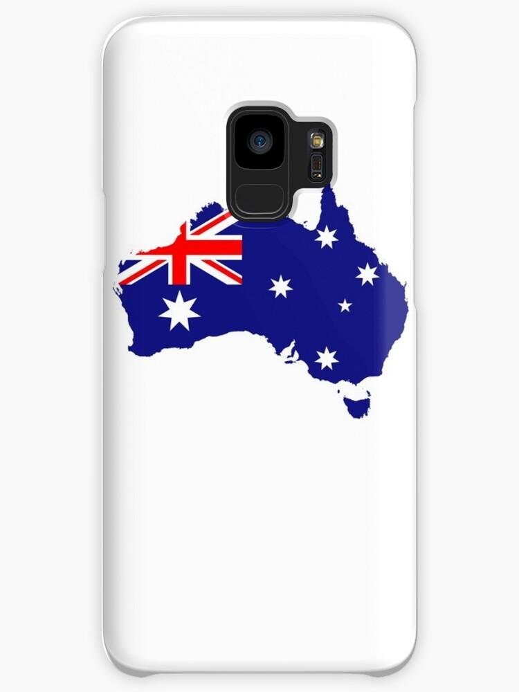 Australia by Artemka228K