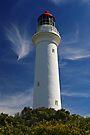 Split Point Lighthouse by Darren Stones