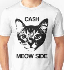 CASH MEOW SIDE T-Shirt