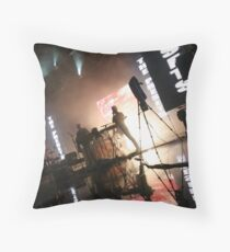 The Presets Throw Pillow