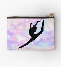 Gymnastics Leap Studio Pouch