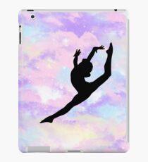 Gymnastics Leap iPad Case/Skin