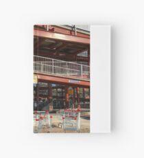 Stationary Hardcover Journal