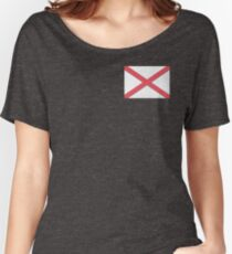 North Ireland Women's Relaxed Fit T-Shirt