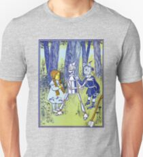 Wizard of Oz by L Frank Baum Unisex T-Shirt